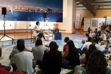 Contes al Museu del Port de Tarragona